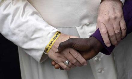 Pope criticizes Trump's 'zero-tolerance' migrant policy
