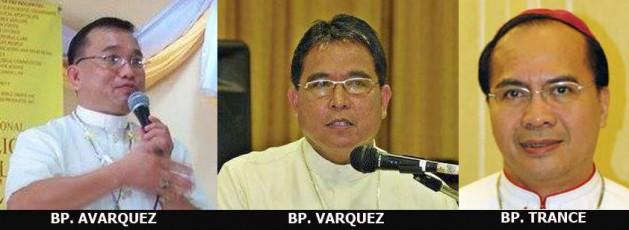 Samar bishops to gov't: 'Break chain of impunity'