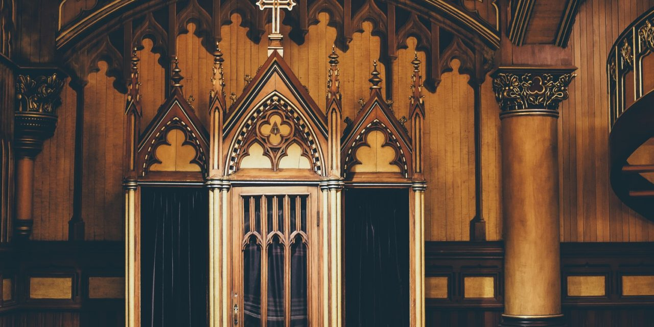 Australian bishop protests law requiring priests to break seal of confession