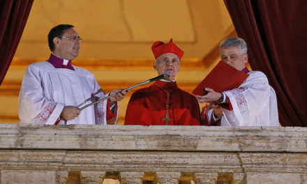 French cardinal leading Vatican's interreligious efforts dies in U.S.