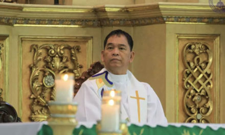 Pope names auxiliary bishop for Antipolo