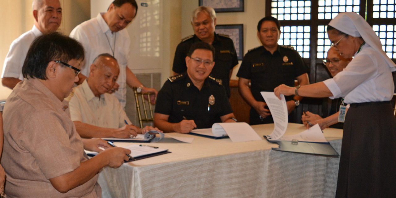 CBCP, Immigration bureau renew ties