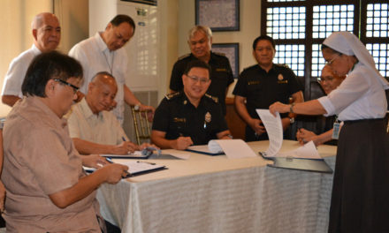 CBCP, Immigration bureau renew ties