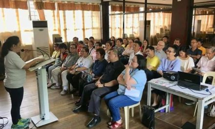 Paco parishes admit: 'We are part of faith crisis'