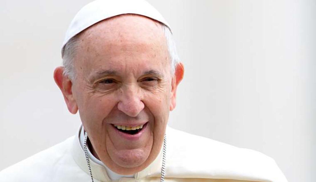A good Catholic proclaims the Gospel, Pope Francis says