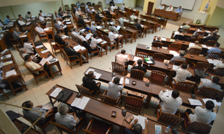 CBCP opens 117th plenary assembly
