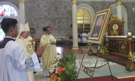 Poor give 'generous example' on St. Josemaria feast