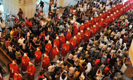 Bishops vow no cover-ups of clergy abuses