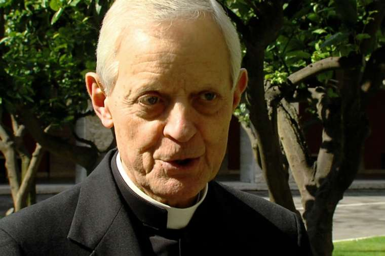 Cardinal Wuerl named in Pennsylvania grand jury report, responds to criticism