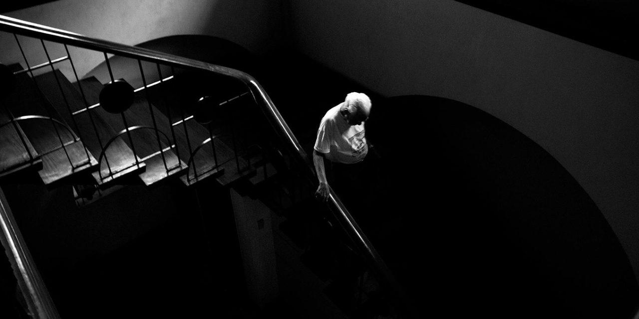 Depression, isolation haunt aging priests