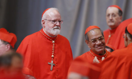 Clear response to abuse crisis is urgently needed, cardinal says