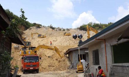 Cebu archbishop seeks probe into deadly landslide