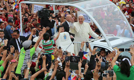 Youth to meet with Pope Francis during October synod