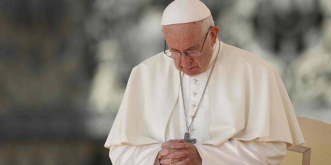 Pope expels 2 Chilean bishops from priesthood