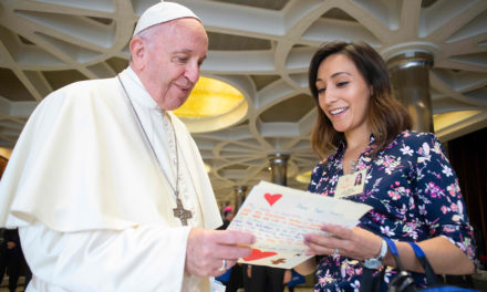 Doctrine won't change, but LGBTQ Catholics need care, U.S. observer says