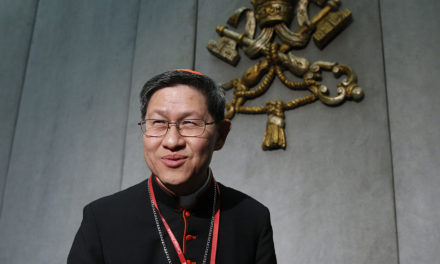 Participants: Final synod document to focus on all young adults