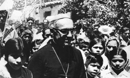 Blessed Oscar Romero's legacy of charity in El Salvador