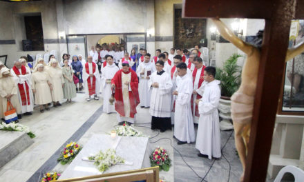 Cebu archdiocese marks first death anniversary of Cardinal Vidal