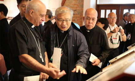 Vatican to officially recognize Seoul's pilgrimage sites