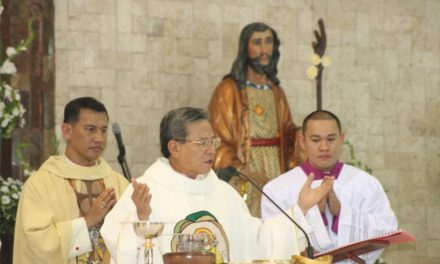Clergy react with 'hope, gratitude' to Cotabato archbishop's appointment