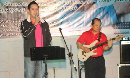 Singing priests to stage concert for Nova retirement house