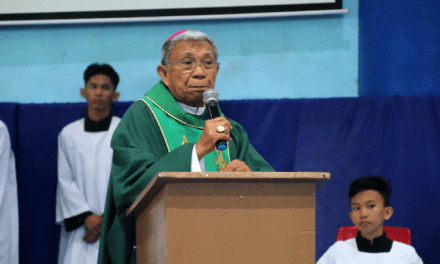 Faithful urged: Speak about 'Church's scandals' now – not later