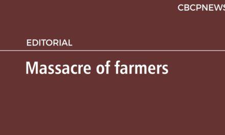 Massacre of farmers