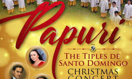 PH's oldest boys' choir to stage Christmas concert