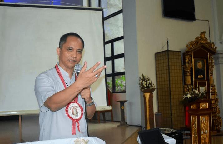 Palawan bishop to faithful: Avoid 'political wars'