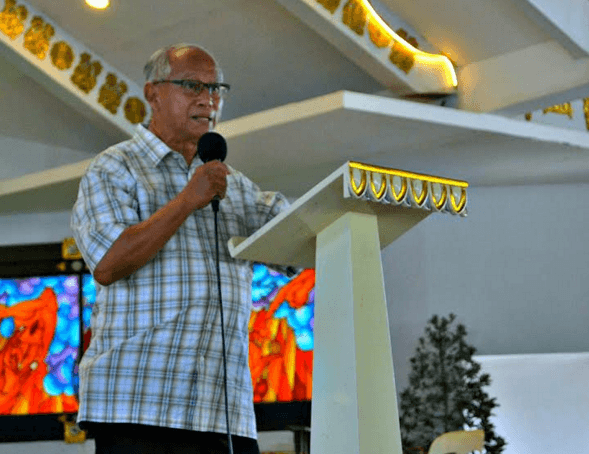 Priest: 'Service is the heart of BEC'