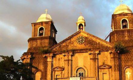 Tondo church gets archdiocesan shrine status