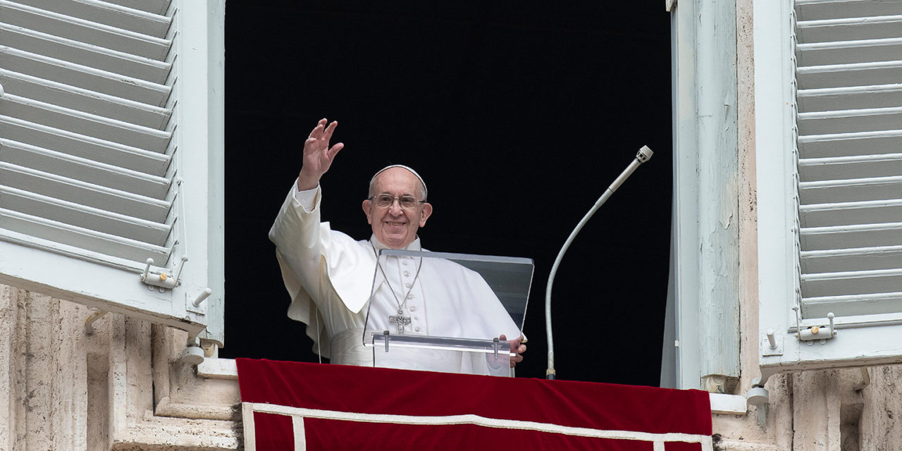 Message of Pope Francis for the 53rd  World Communications Day
