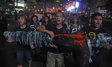 Manila bishop cheers UN probe into drug war