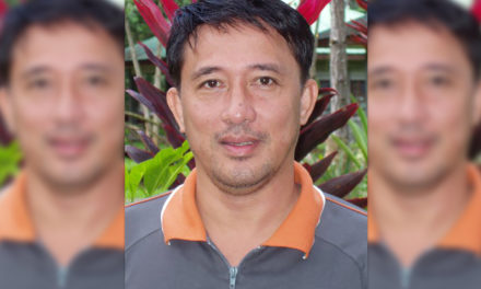 Pope names administrator for Jolo