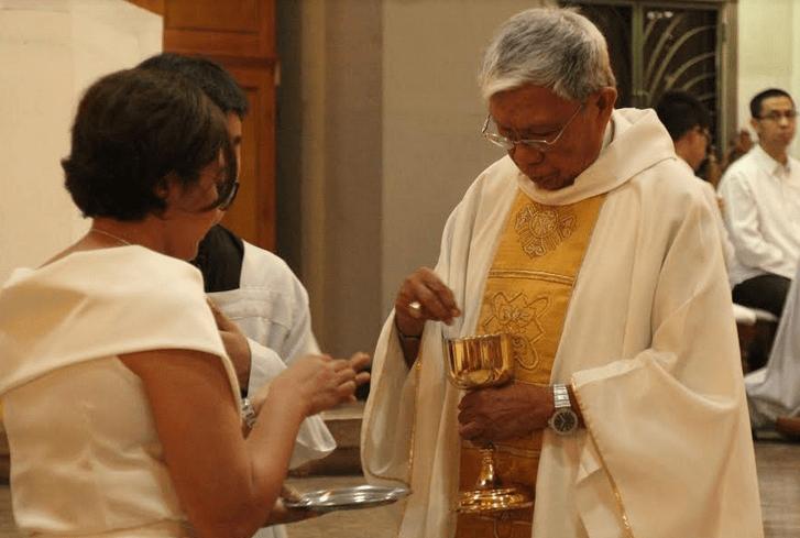 Bishop: 'Even atheists are seeking God'