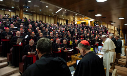 Church must confront abuse crisis without fear— Cardinal Tagle