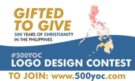 CBCP launches logo design competition for '500YOC'