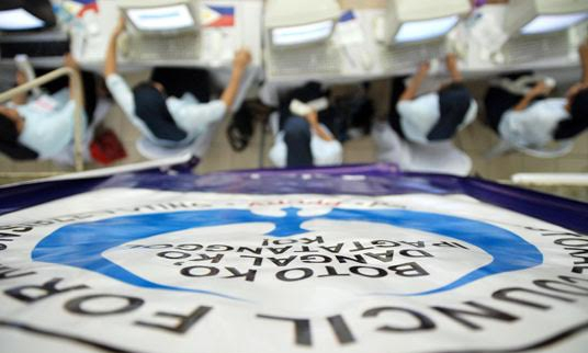 Church poll watchdog urges Filipinos to register 2022 elections