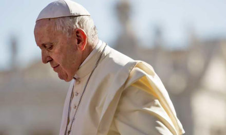 Pope Francis asks for prayers ahead of Vatican abuse summit