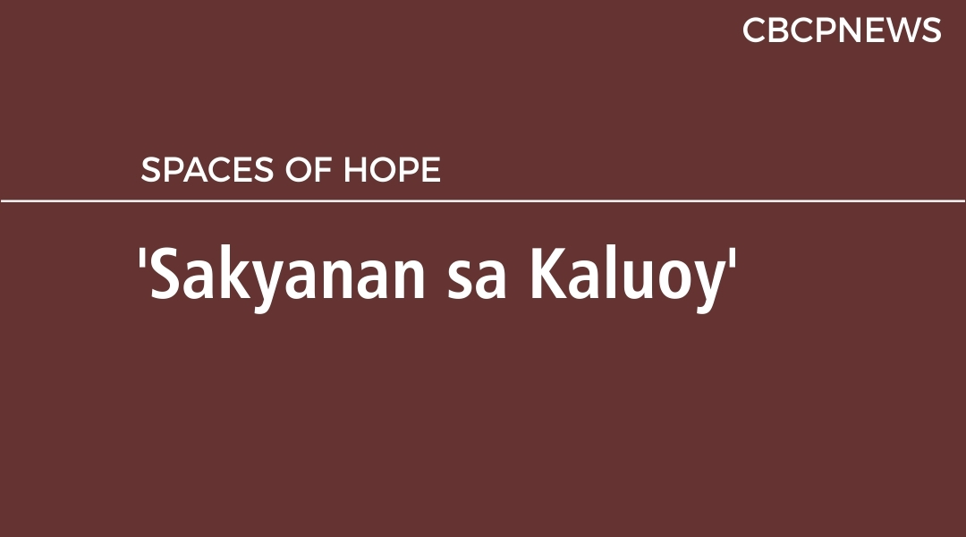 'Sakyanan sa Kaluoy'