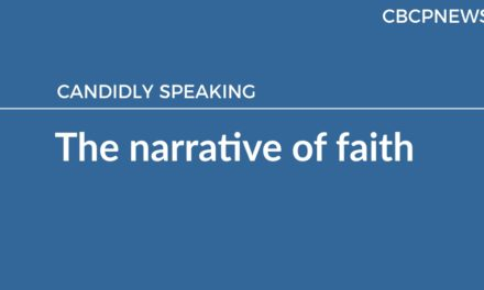 The narrative of faith