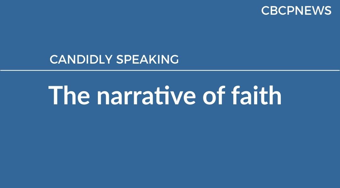 The narrative of faith