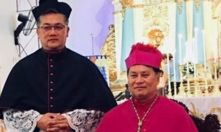 Preparations underway for declaration of 'Badoc Shrine' as minor basilica