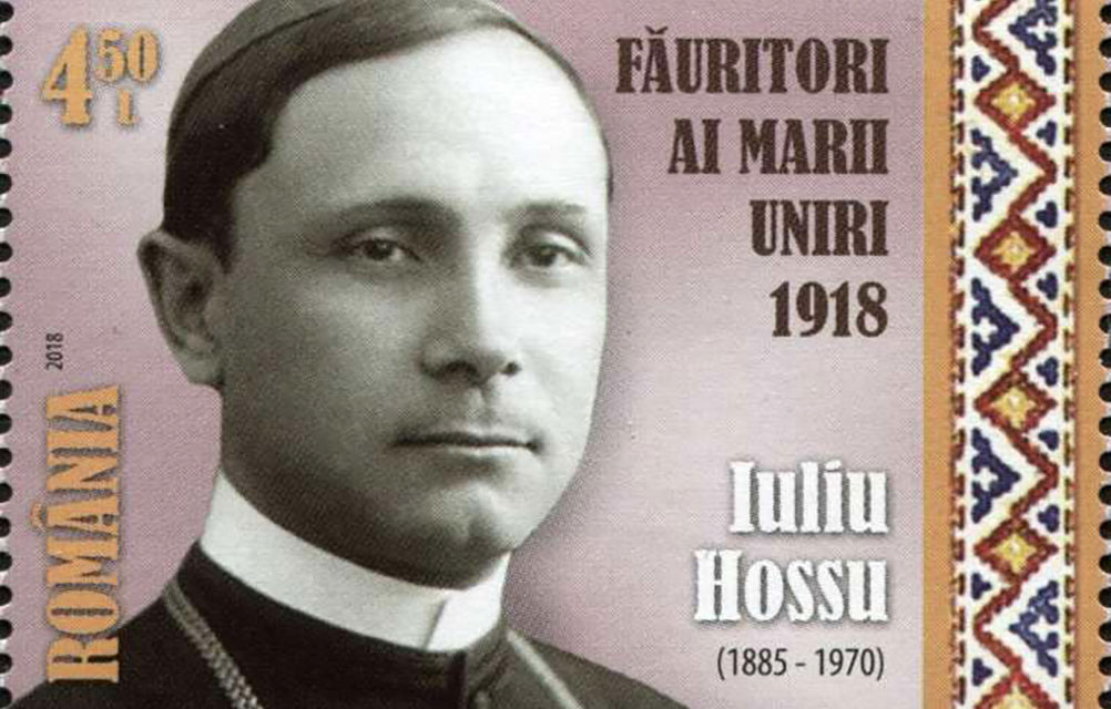 Seven 20th-century Romanian bishops declared martyrs