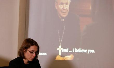 Survivors Speak: What Vatican summit must do to stop abuse