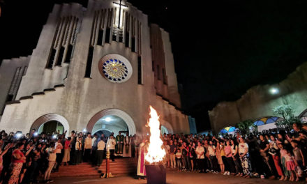 Church prepares for Ash Wednesday