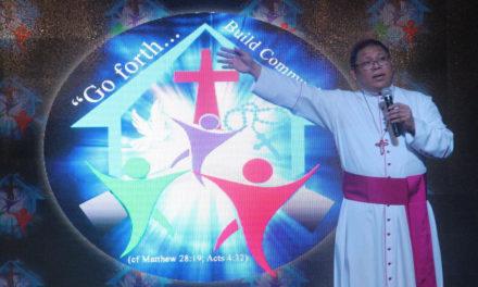 Pope names new military bishop
