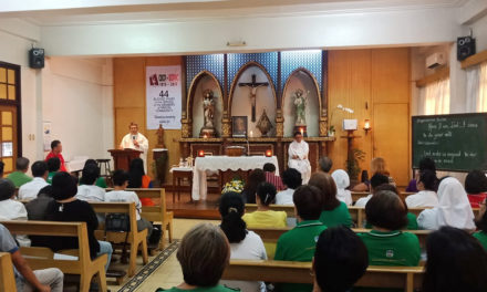 CBCP exec: Prison conditions moving backward