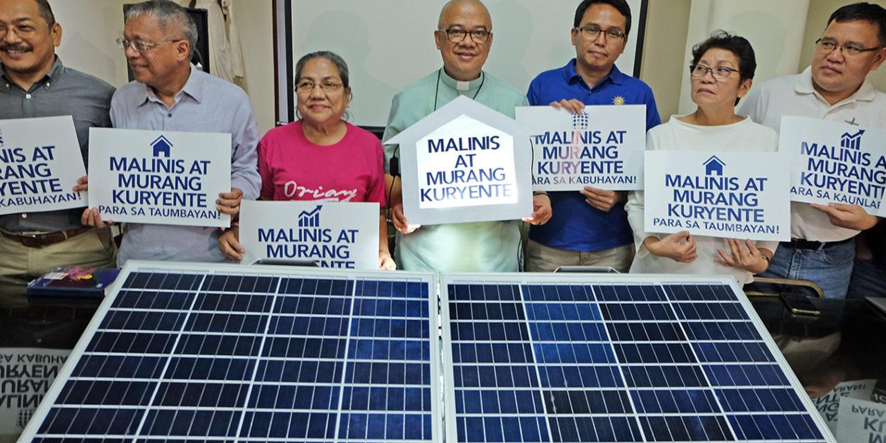 Bishop, green groups hit 'misleading' SMC coal ad