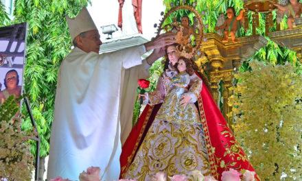 'Virgen dela Rosa de Macati' canonically crowned